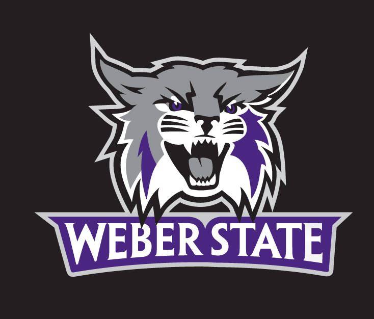 Weber State University - Mens Varsity Football