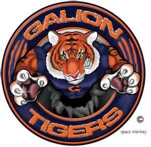 Galion High School - Boys' Football Jr. High