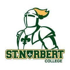 St. Norbert College - ST. NORBERT MENS BASKETBALL