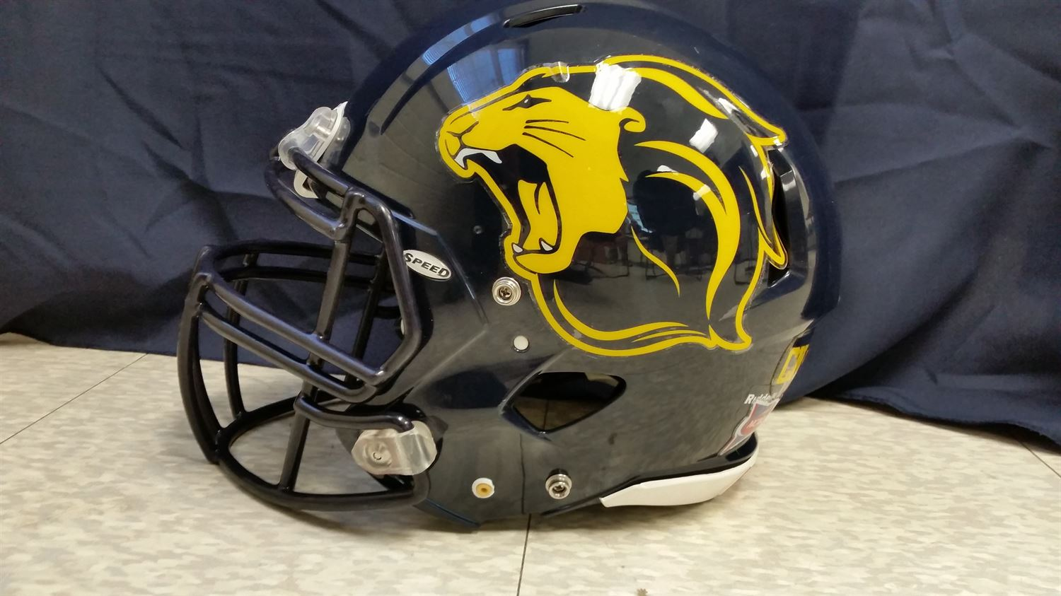 The College of New Jersey - TCNJ FOOTBALL