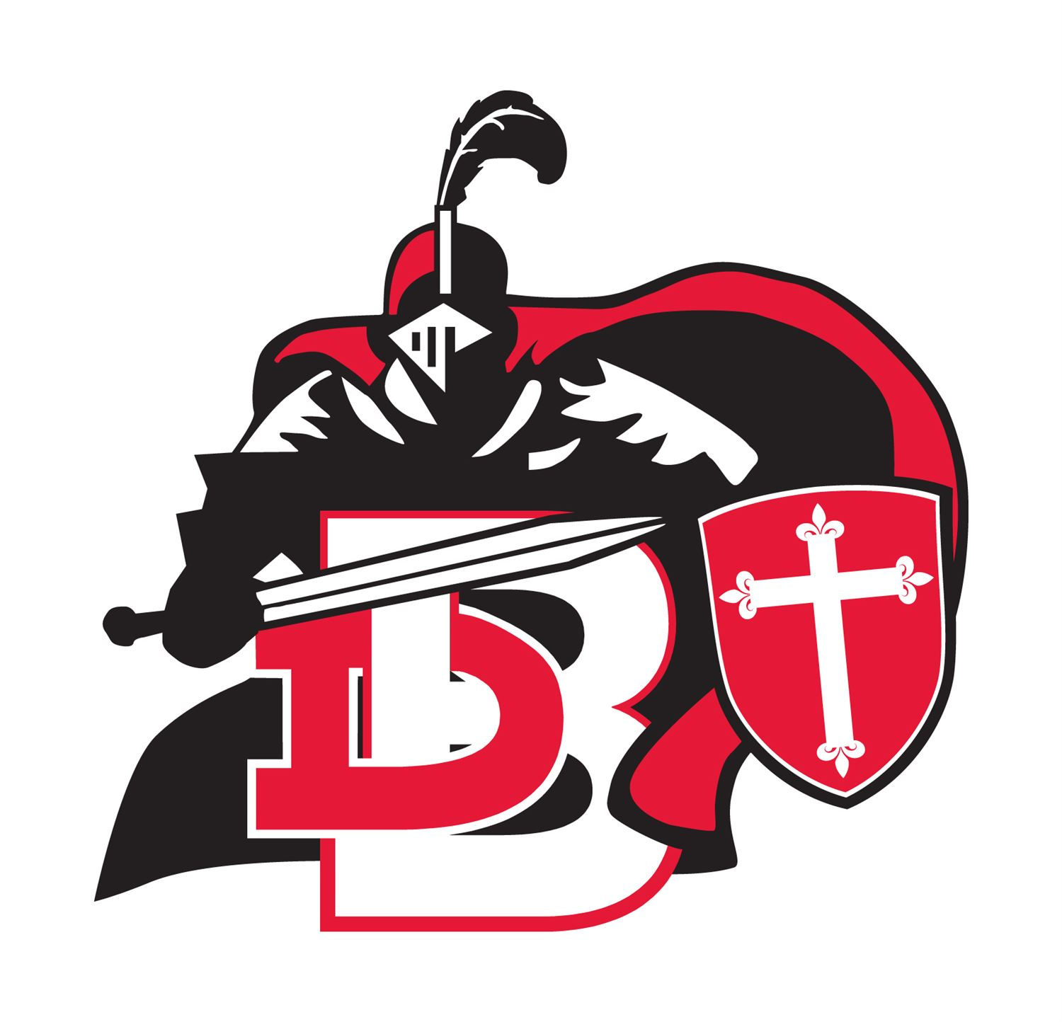 Bishop DuBourg High School - Boys Varsity Football