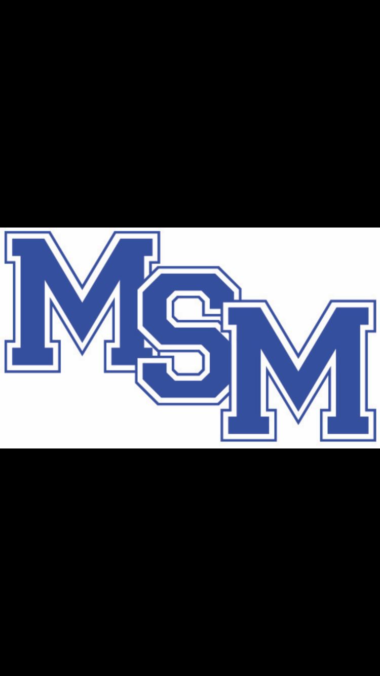 Mount St. Mary Catholic High School - Varsity Football