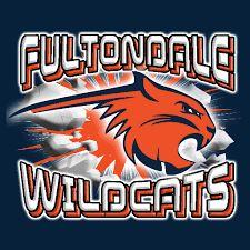 Fultondale High School - Boys Varsity Football