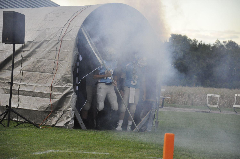 Northwest Nodaway High School - Boys Varsity Football