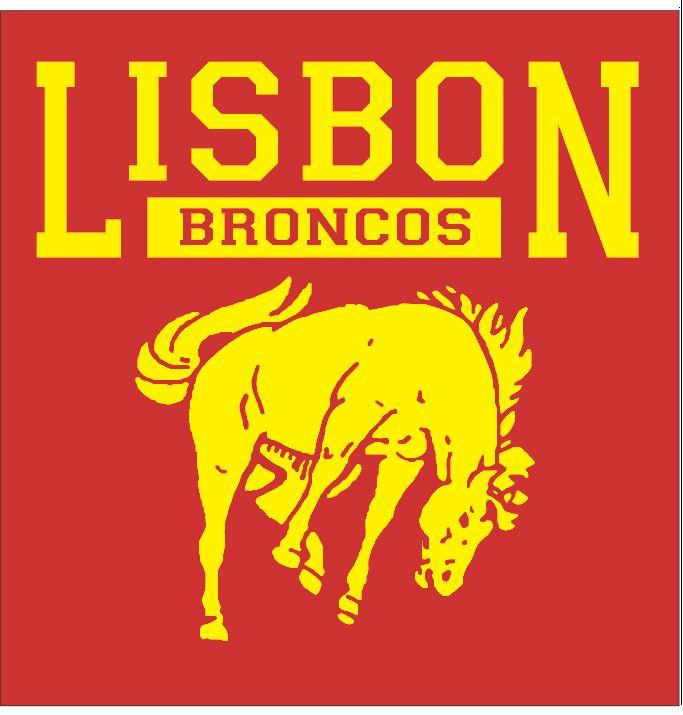 Lisbon High School - Boys Varsity Football