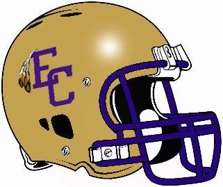 East Coweta High School - Boys Varsity Football ECHS