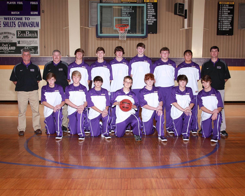 Fairview High School - 9th Basketball
