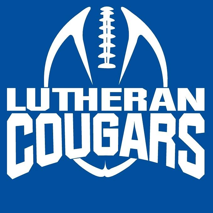 Lutheran High School - Boys Varsity/JV Football