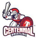 Centennial High School - Centennial Wrestling