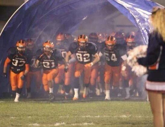Ellet High School - Boys Varsity Football