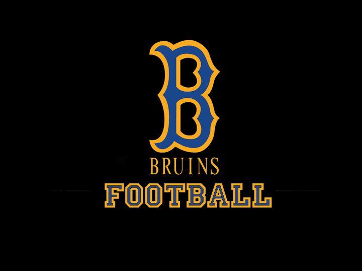 Bloomington High School - Boys Varsity Football