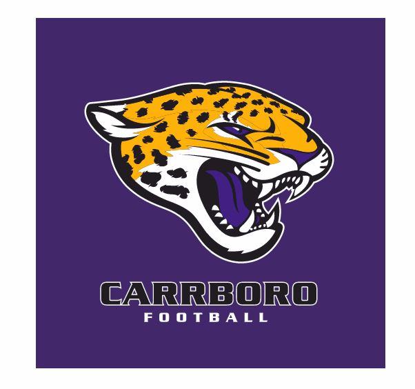 Carrboro High School - Varsity Football
