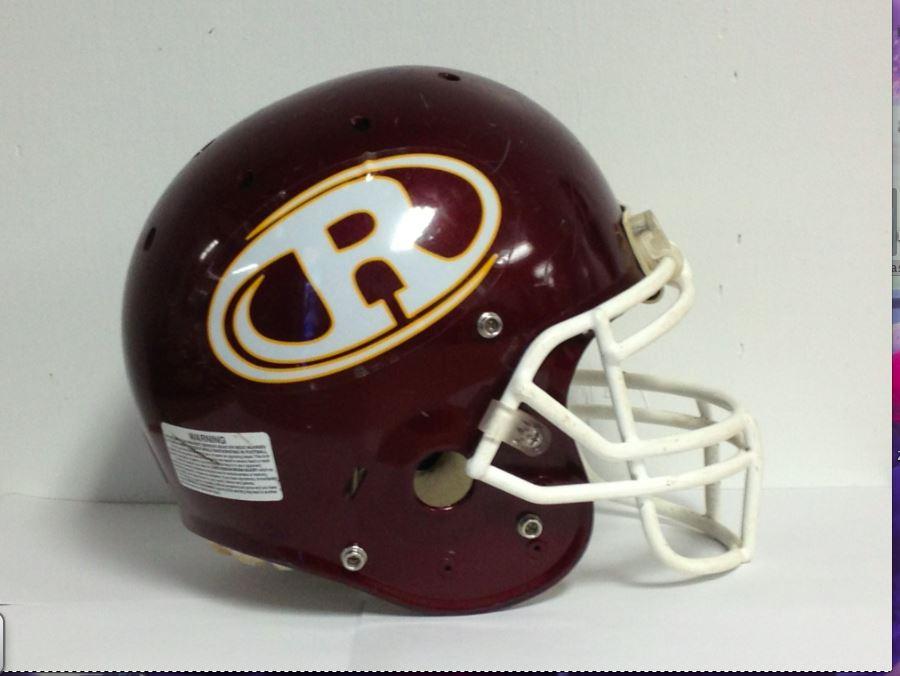 Robertsdale High School - Boys Varsity Football
