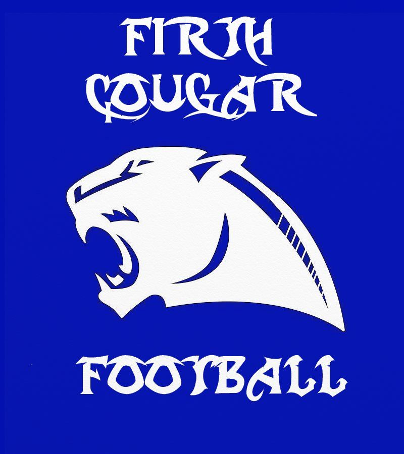 Firth High School - Boys Varsity Football