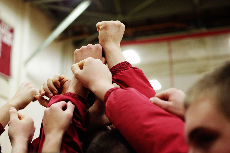 Concord High School - CHS Wrestling