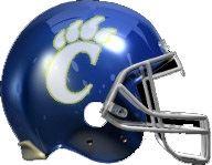 Chouteau-Mazie High School - Wildcat Football (varsity)