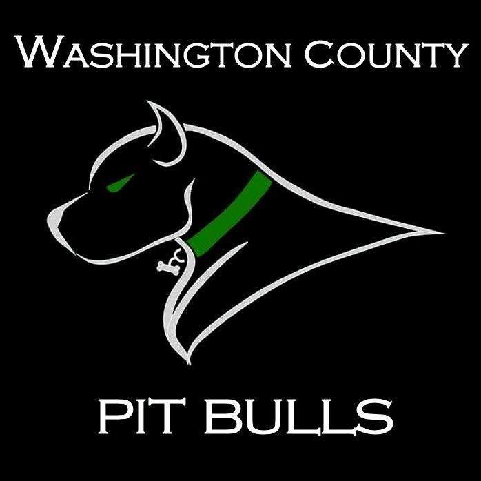 Pacific Football League - Washington County Pit Bulls