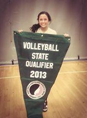 AC/GC High School - Girl's Varsity Volleyball