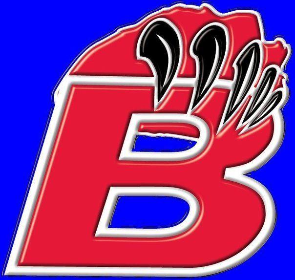 Bloomingdale Bears - Varsity Gold Bucaro- Bloomingdale Bears 2017