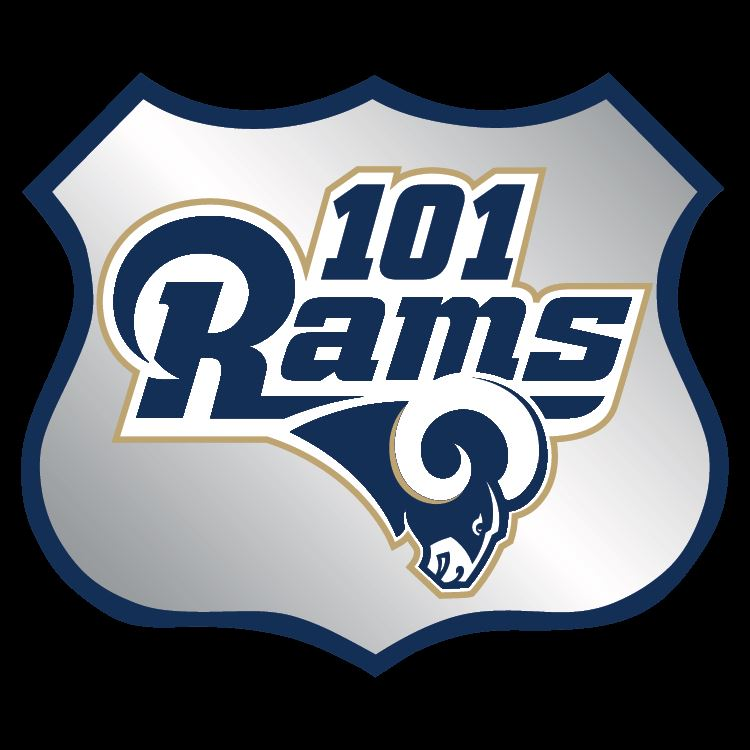 101 Rams  - Jr. Varsity
