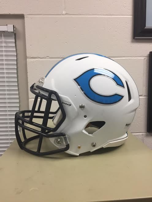 Chanute High School - Blue Comet Football