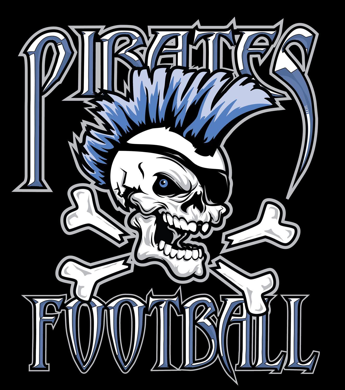 Northeast Pop Warner- APW - Northeast Pirates