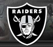 Raiders Youth Football - RAIDERS