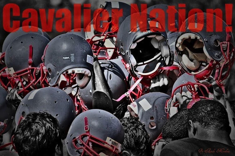 Coral Gables High School - Boys Varsity Football