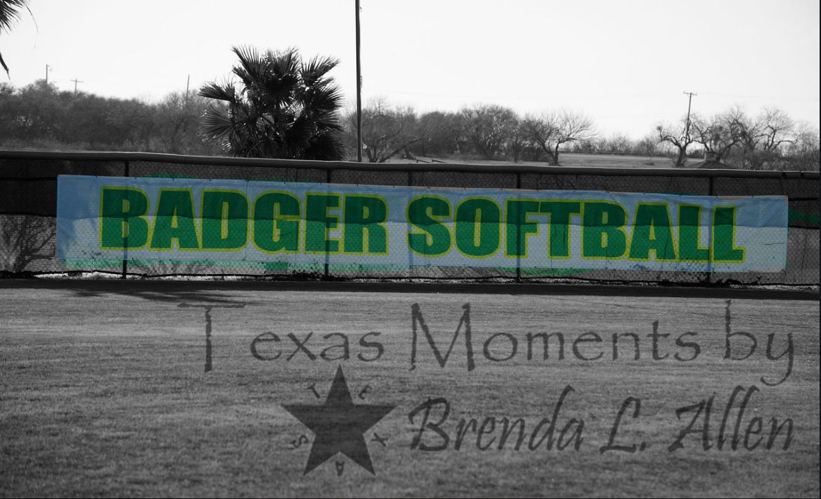 Bishop High School - Badger Softball
