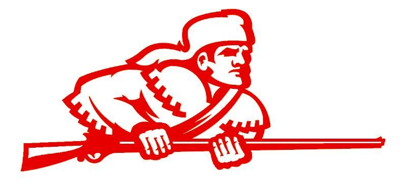 Gibson County High School - Junior High Football