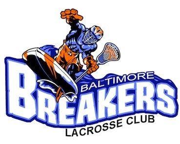 NPYLL - Baltimore Breakers 2017