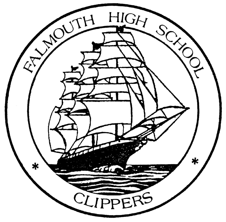 Falmouth High School - Girls' Varsity Ice Hockey