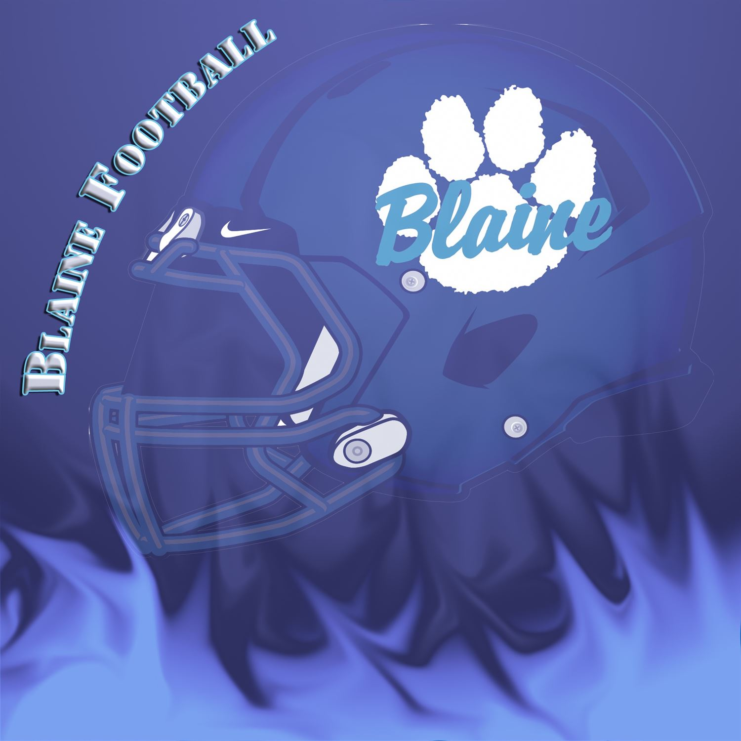 Blaine High School - Boys Varsity Football