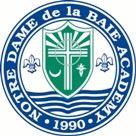 Notre Dame Academy - Boys' Varsity Basketball - New