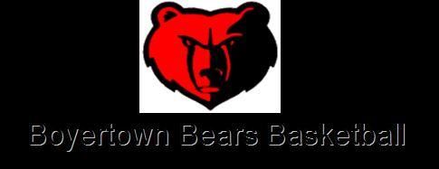 Boyertown High School - Boys Varsity Basketball