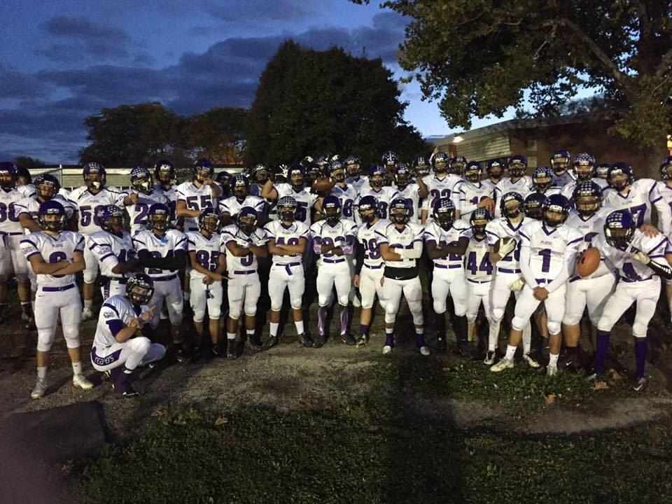 Plano High School - Boys Varsity Football
