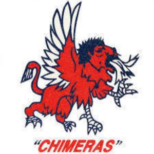 WILLINGBORO HIGH SCHOOL - CHIMERAS