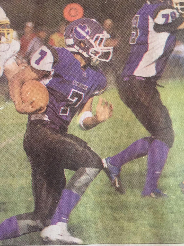 Portola High School - Boys Varsity Football