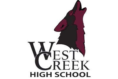 West Creek High - Varsity Football
