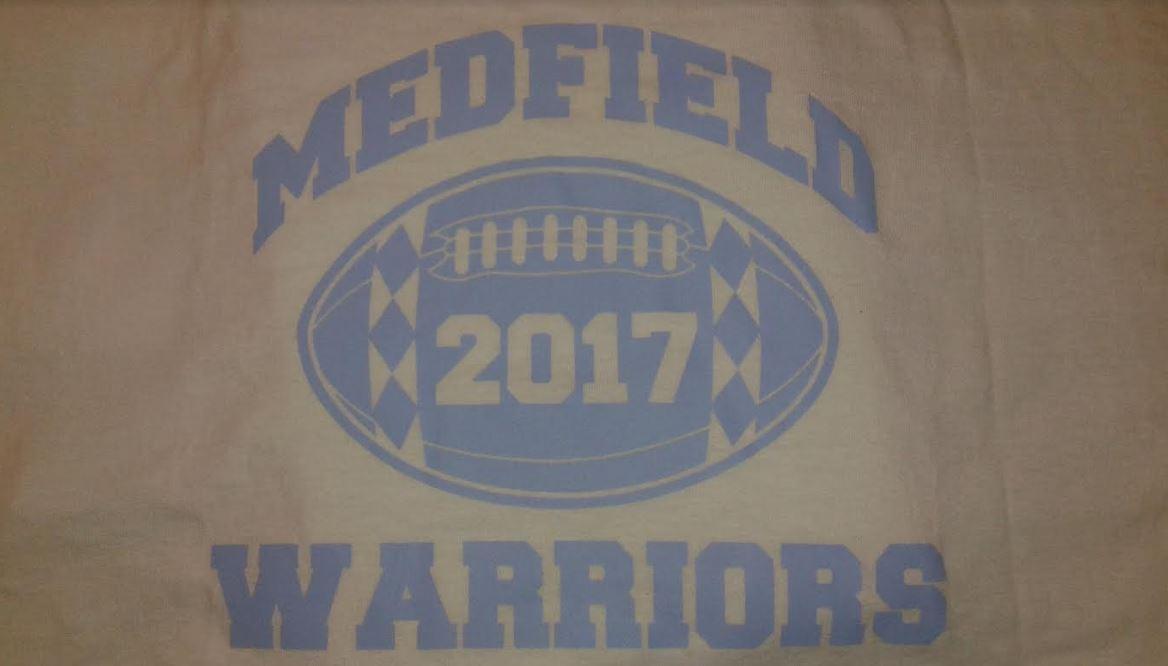 Medfield High School - MEDFIELD VARSITY FOOTBALL