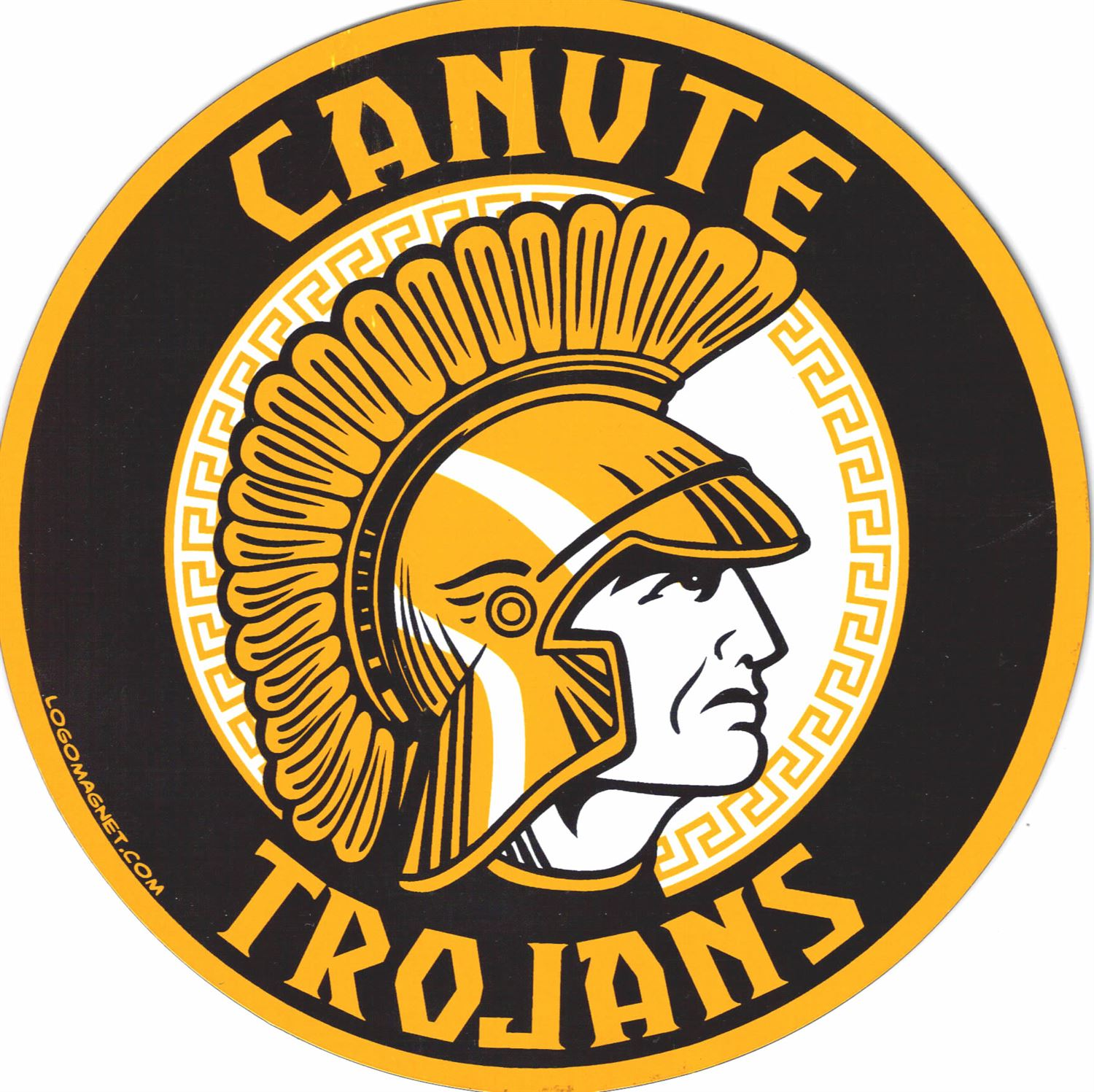 Canute High School - Boys' Varsity Basketball