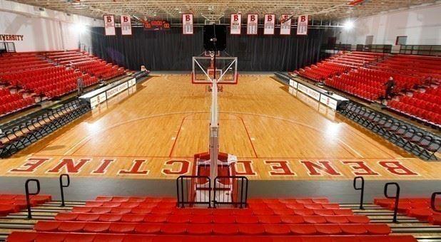 Benedictine University - Mens Varsity Basketball