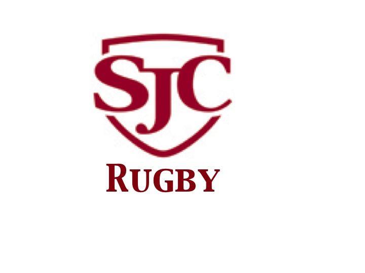 St. John's College High School - Boys' Varsity Rugby
