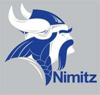 Nimitz High School - Irving Nimitz Viking Football
