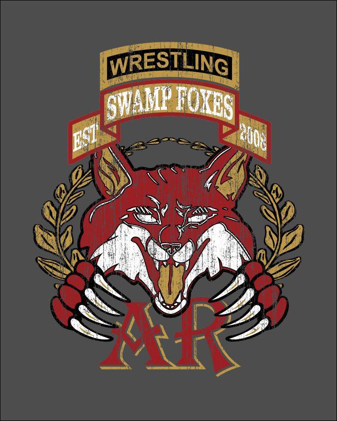 Ashley Ridge High School - Swampfox Wrestling