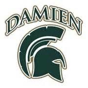 Damien High School - Varsity Basketball