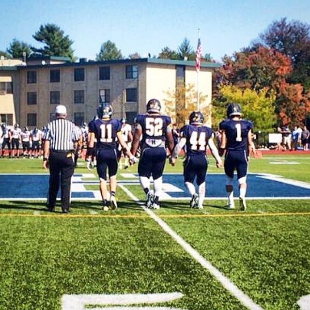 Hyde School - Wolfpack Football