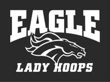 Eagle High School - Girls Varsity Basketball