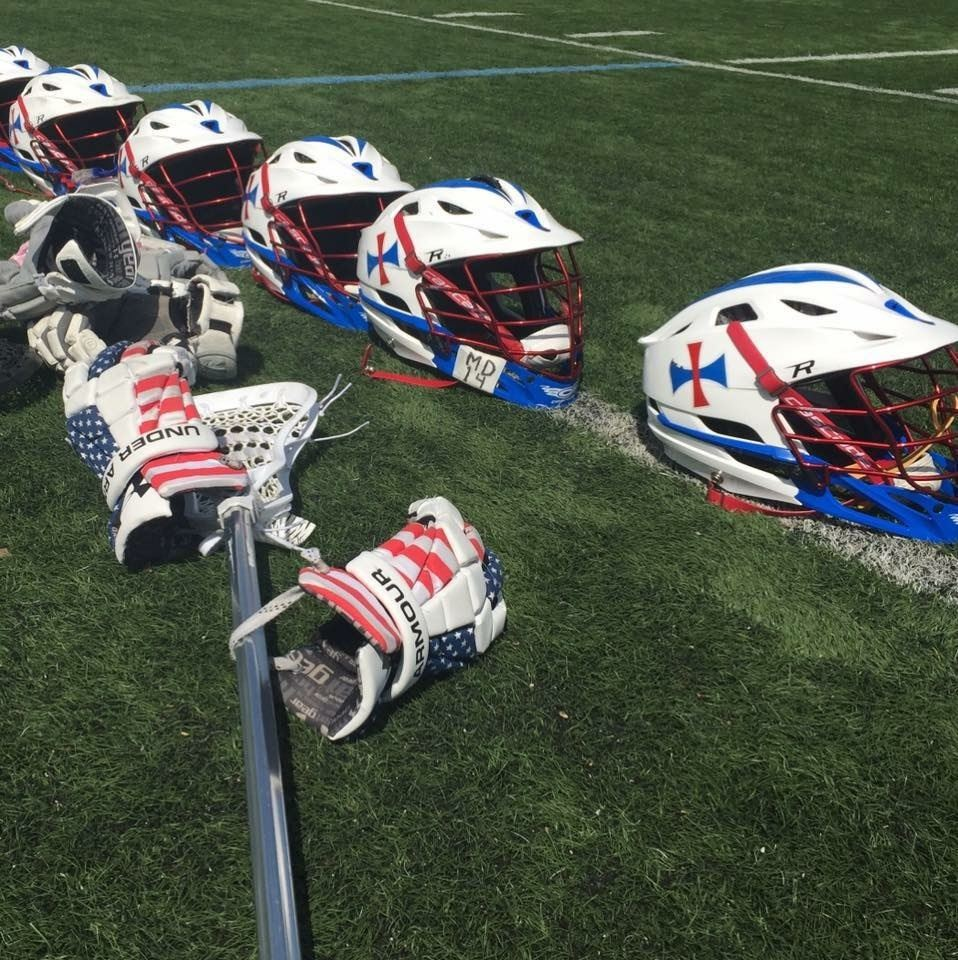 DeMatha High School - Varsity Lacrosse