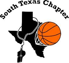 South Texas Chapter Basketball Officials - Mens Varsity Basketball